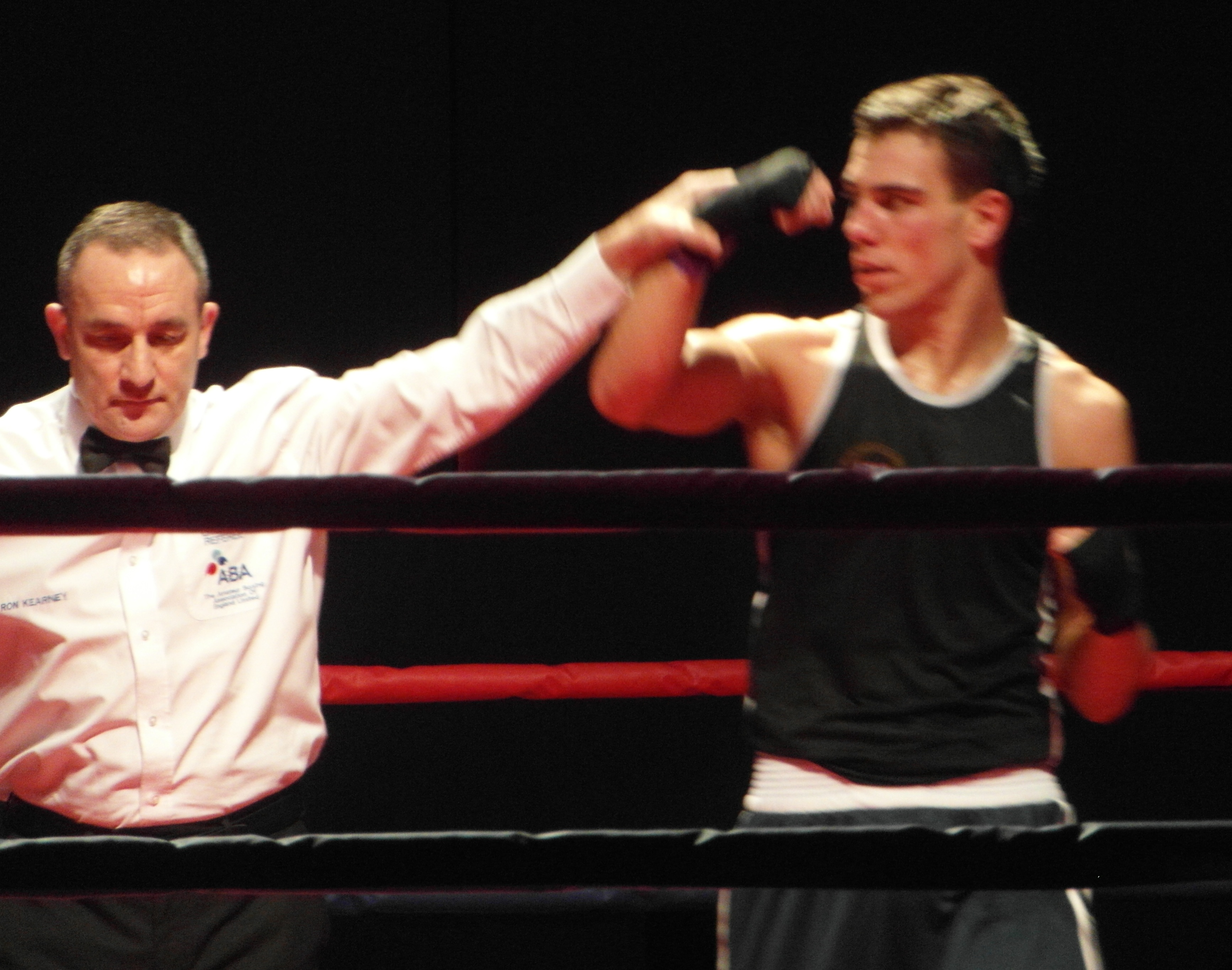 Wear Boxing | Boxing site following boxing in the North East of